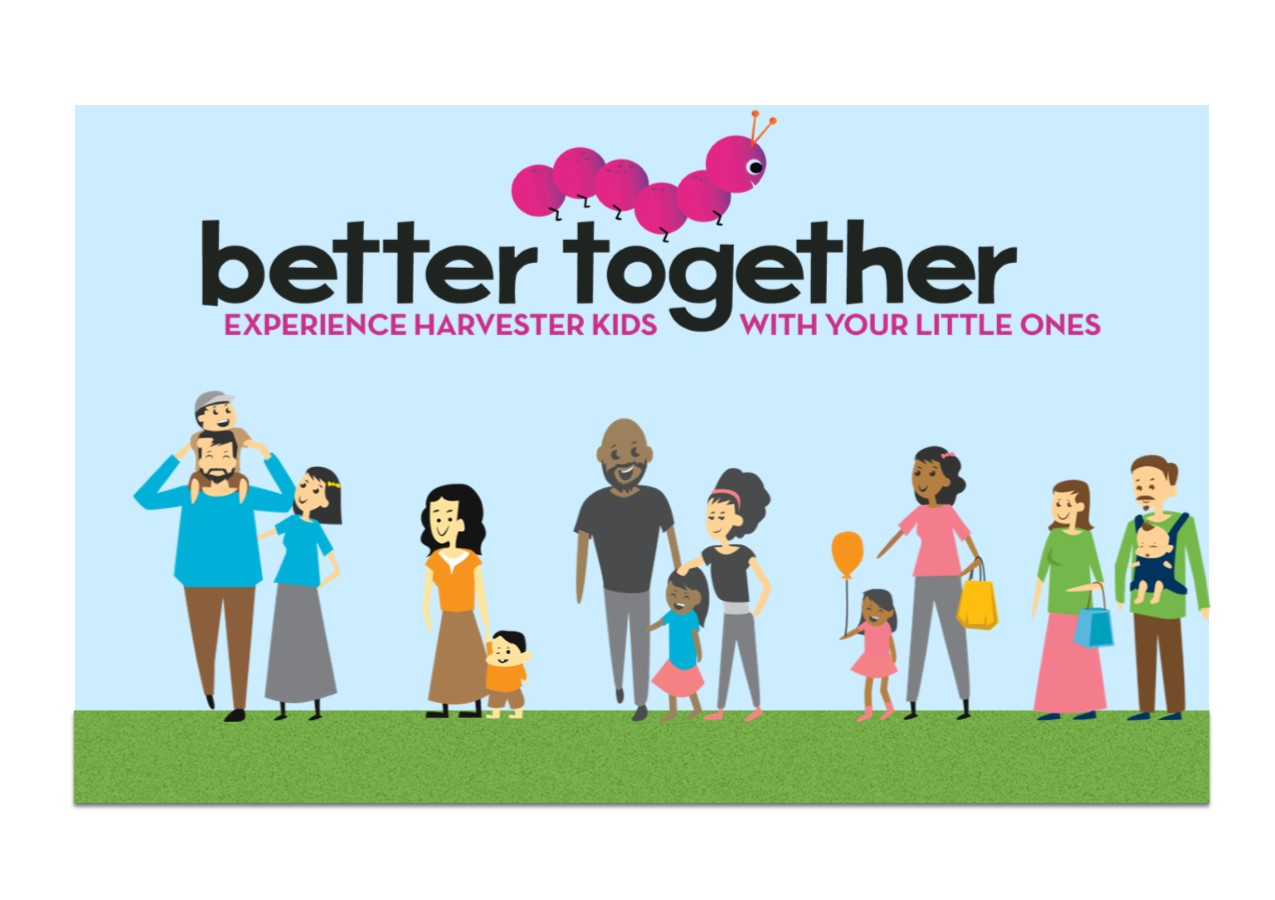 Better Together St. Charles Campus 2020